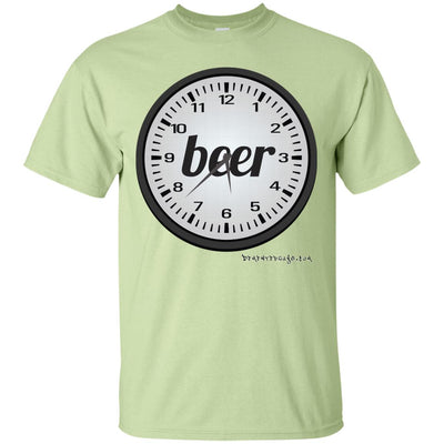 Beer Time Light T-shirts