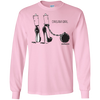 Dream Girl Long Sleeve T-shirt