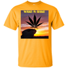 Wake -n- Bale Short Sleeve T-Shirt