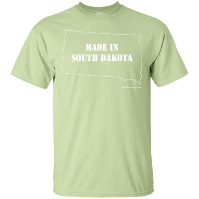 Made in South Dakota Dark T-shirt