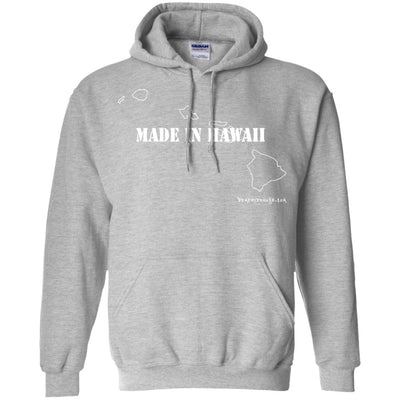 Made In Hawaii Hoodies