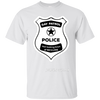 POLICE GAY PATROL SHORT SLEEVE TSHIRT