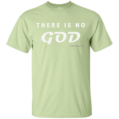 There is No God Dark T-shirt