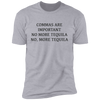 MORE TEQUILA Short Sleeve T-Shirt