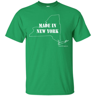 Made In New York Dark T-shirts