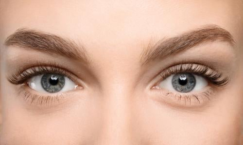 7 WAYS YOU'RE UNINTENTIONALLY WRECKING YOUR EYES