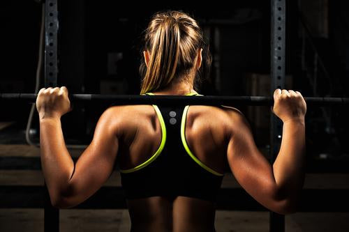 The Importance of Strength Training for Women