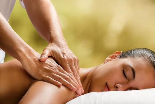 Top 5 Reasons You Should Get a Massage (Regularly!)