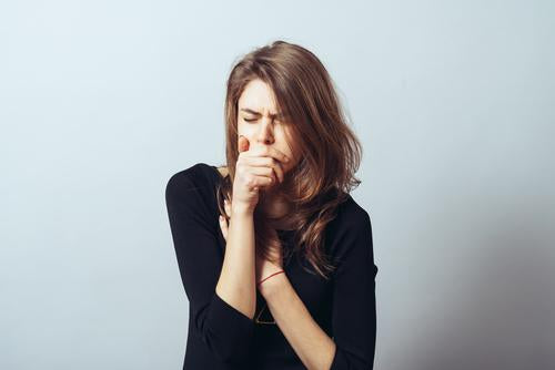 Why You're Coughing (and what it means)