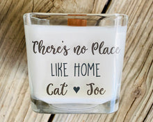 House Warming Gift New Home Gift House Warming Gift Thank You Gifts Hostess Gift Custom Candle Personalized Candle - TheShabbyWick