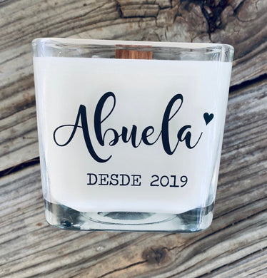 Abuela Gift For Abuela Gifts For Abuela Abuela Birthday Gifts Abuela Gift For Abuelaa - TheShabbyWick