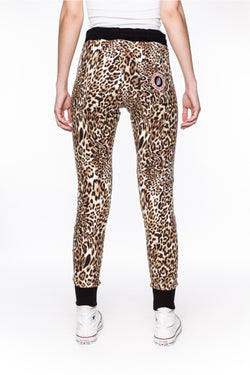 High Leopard Colour