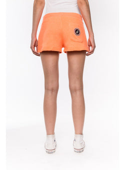 Shorty Neon Orange