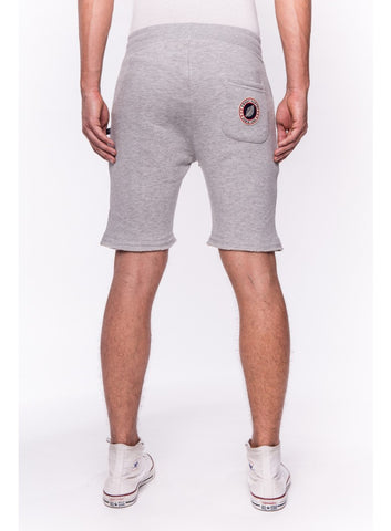 Short Terry Grey Marl