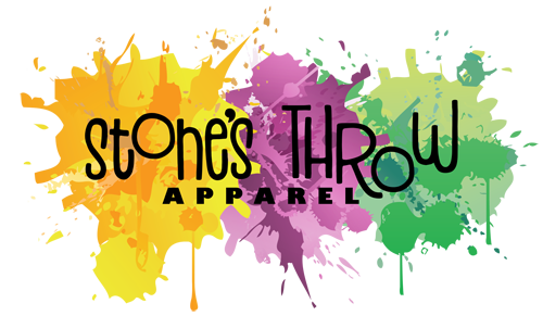 Stone's Throw Apparel