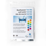 Quellwasser Test Kit