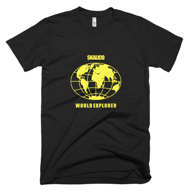 World Explorer Tee