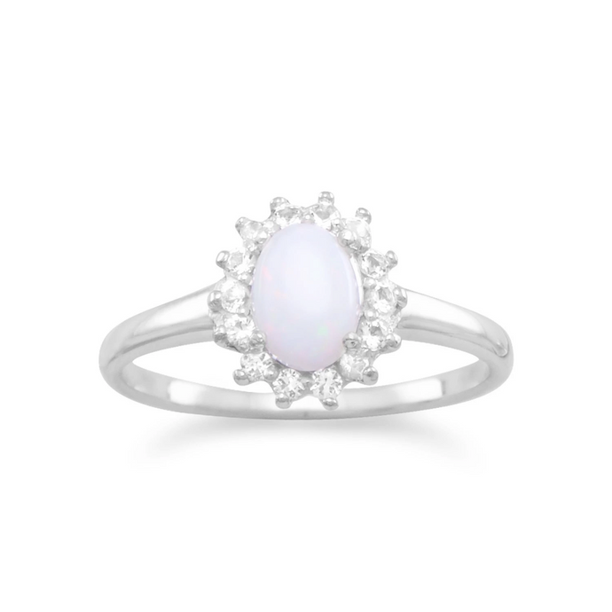 Once Upon a Time, Wearing Opals Were Considered to be Bad Luck?