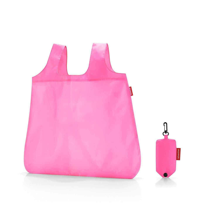 Mini Maxi Pocket Shopper Carmine Reisenthel