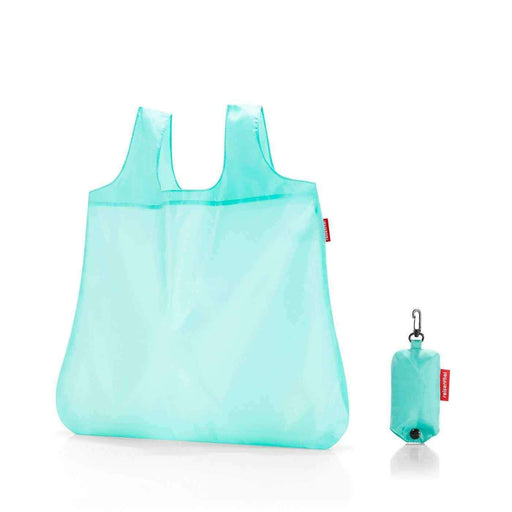 Mini Maxi Pocket Shopper Glacier Blue Reisenthel