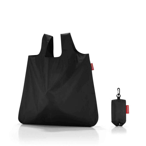 Mini Maxi Pocket Shopper Black Reisenthel