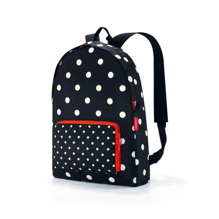 Mini Maxi Rucksack Mixed Dots Reisenthel