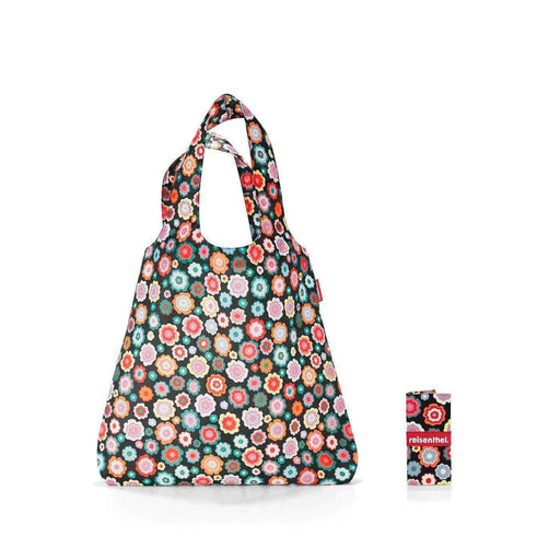 Mini Maxi Shopper Happy Flowers