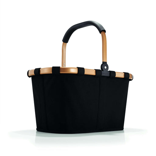 Carrybag Frame Gold/Black Reisenthel