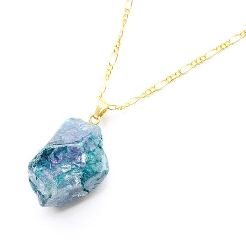 Laura Quartz Necklace
