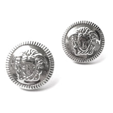 ETHOS Medusa Stud Earrings