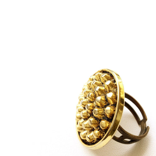Justine Cocktail Ring