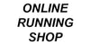 Online Running Shop