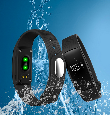 Smart Fit Band Waterproof