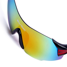 Anti-Break UV 400 Running Sunglasses