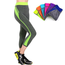 Capri Running Leggings For Women