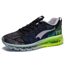 Breathable Mesh Running Shoes