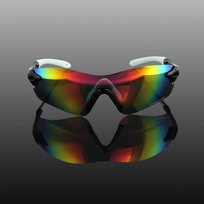 Leaf HD UV 400 Running Sunglasses
