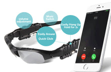 Bluetooth Polarized UV 400 With 5 Lenses
