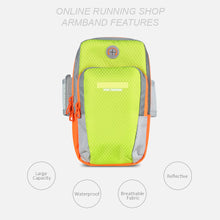 Arm Bag For Running