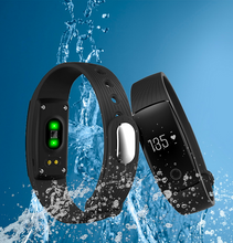 Bluetooth Smart Fit Watch