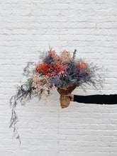 Valentine's Day Dried Flower Bouquet