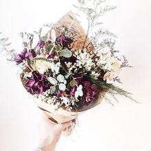 3 month flower subscription bouquet