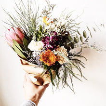 Garden-inspired flowers for 3 month flower subscription