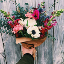 unique flower bouquet for delivery