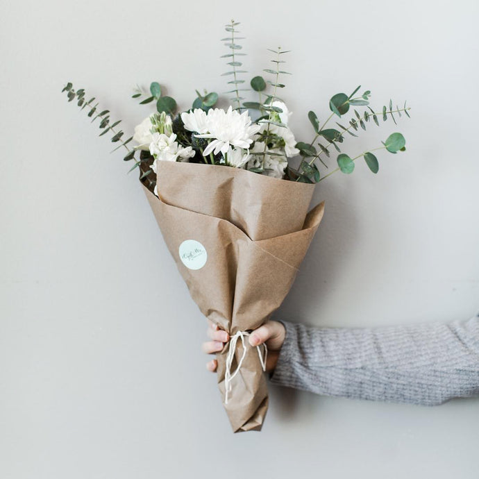 $30 bouquet subscription