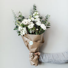 $50 flower bouquet subscription