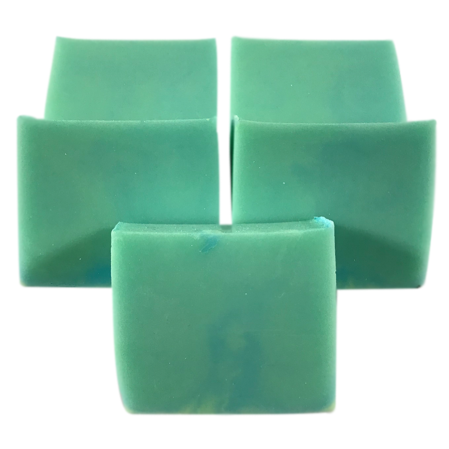 Mermaid Kisses Soap Bar