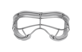 4Sight Plus Lacrosse Goggles - Adult Grey