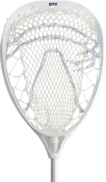 STX Eclipse II Goalie Lacrosse Stick