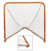 STX Folding 6 x 6 Backyard Lacrosse Goal